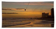 Go Fly A Kite Bath Towel