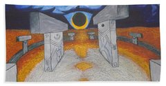 Goblitechi Vision Eclipse Hand Towel
