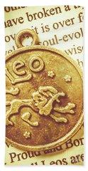 Designs Similar to Golden Alignment In Leo