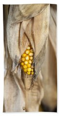 Golden Harvest Hand Towel