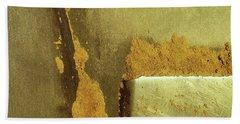 Goldrush Bath Towel