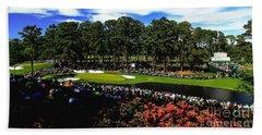 Golf Masters Hand Towel