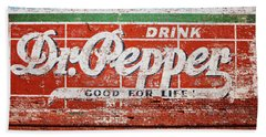 Good For Life  Hand Towel by Toni Hopper