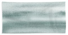 Gorgeous Grays Abstract Interior Decor Vii Bath Towel