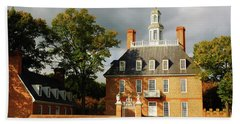 Governors Palace Hand Towel