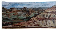 Grand Canyon 3 Bath Towel