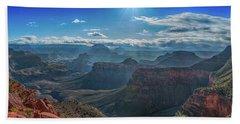 Grand Canyon 6 Hand Towel