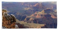Grand Canyon Ab 3948 Hand Towel