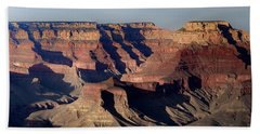 Grand Canyon Wide Hand Towel