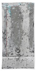 Gray Matters 4 Hand Towel
