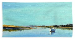 Great Pond, Edgartown Bath Towel