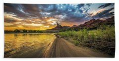Green River, Utah 2 Hand Towel