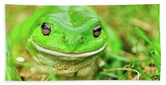 Designs Similar to Green Tree Frog by Kaye Menner