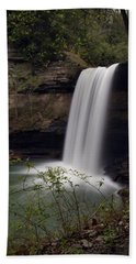 Greeter Falls Hand Towel