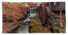 Grist Mill Hand Towel