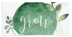 Grow Hand Towel