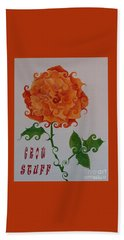 Grow Stuff Hand Towel
