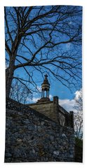 Guarded Summit Memorial Hand Towel