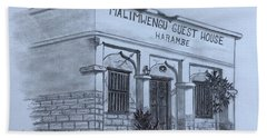 Guest House  Hand Towel