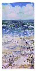 Gulf Coast Florida Keys  Bath Towel