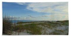 Gulf Islands National Seashore Hand Towel