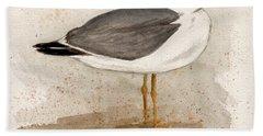 Gull Hand Towel