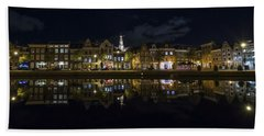 Haarlem Night Hand Towel
