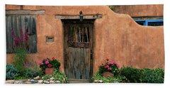 Hacienda Santa Fe Bath Towel