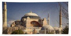 Hagia Sophia Hand Towel