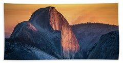 Half Dome Hand Towel