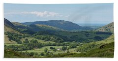 Hardknott View Bath Towel