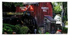 Harpers Mill Hand Towel