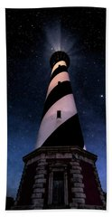 Hatteras Light 1 Bath Towel