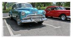 Havana Vintage 8 Hand Towel