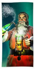 Have A Cup Of Cheer Hand Towel