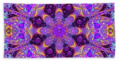 Hand Towel featuring the digital art Have You Seen Her by Robert Orinski