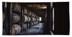 Heaven Hill Barrels  Hand Towel