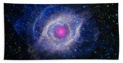 Helix Nebula, Ngc 7293, Caldwell 63 Hand Towel