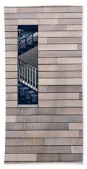 Hidden Stairway Hand Towel