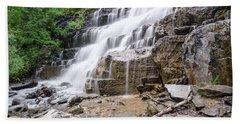 Hidden Waterfalls Hand Towel