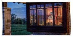 Hill Country Living Bath Towel