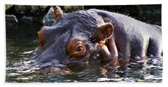 Hippo 3779_2 Bath Towel