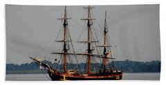 Hms Bounty  Hand Towel
