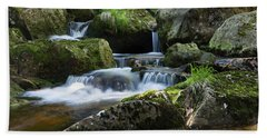Holtemme, Harz Bath Towel