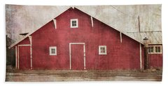 Home Place Barn Hand Towel