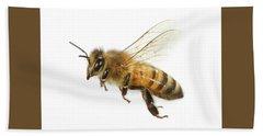 Honey Bound Hand Towel