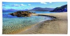 Horgabost - Isle Of Harris Hand Towel