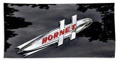 Hornet Bath Towel