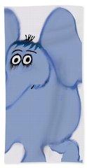 Horton Bath Towel