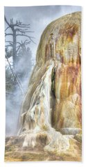 Hot Springs Bath Towel